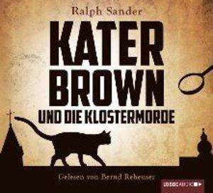 Kater Brown Und Die Klostermor
