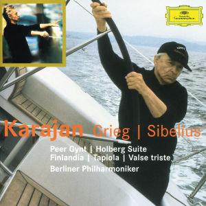 Peer Gynt Suite/Holberg Suite/Valse Triste