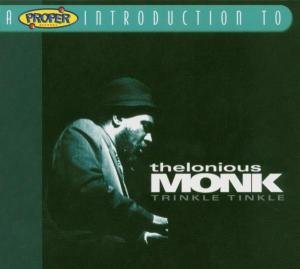 Trinkle Tinkle/A Proper Introduction To