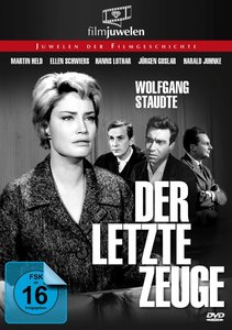 Der letzte Zeuge (Wolfgang Sta