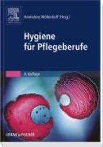 Hygiene für Pflegeberufe