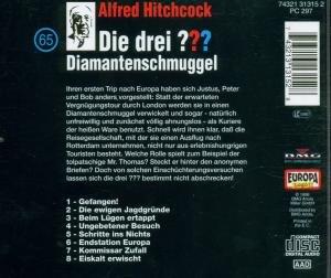 065/Diamantenschmuggel