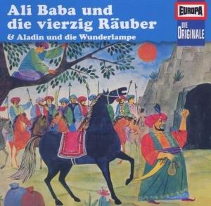 27/Ali Baba und die vierzig Räuber