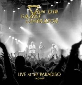 Live At Paradiso 2007
