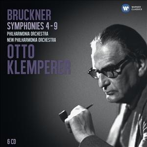 Sinfonien 4-9