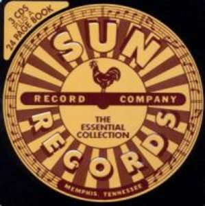 Sun Records-Essential Collection (Lim Metalbox Ed)