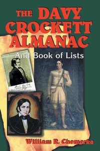 David Crockett Almanac and Book of Lists