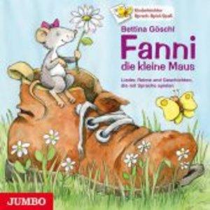 Fanni,Die Kleine Maus