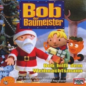 Bob Hilft Dem Weihnachtsmann