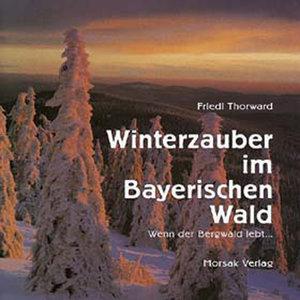 Winterzauber im Bayerischen Wald