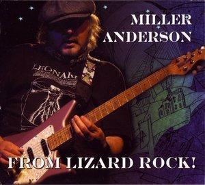 From Lizard Rock