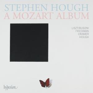 Stephen Hough's Mozart Album