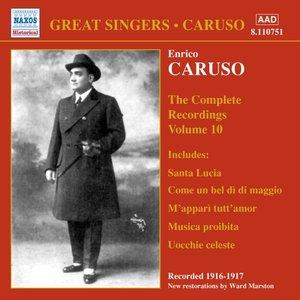 Complete Recordings Vol.10