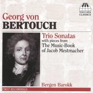 Bertouch Trio Sonaten