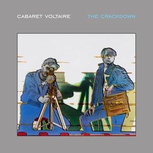 The Crackdown (Vinyl+MP3)