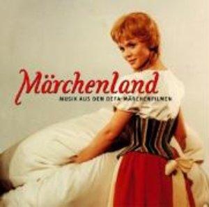 Märchenland-Musik aus den DEFA-Märchenfilmen