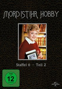 Mord ist ihr Hobby - Staffel 6.2