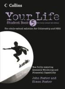 Your Life 5: Student Book