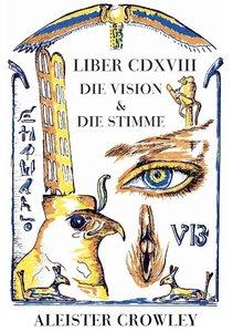 Die Vision und die Stimme