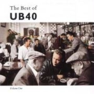 The Best Of Ub40-Vol.1