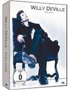 Willy DeVille - Still Alive