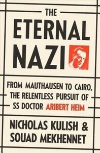 The Eternal Nazi