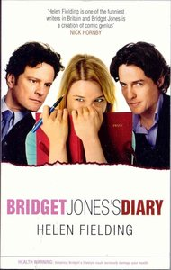 Bridget Jones's Diary. Film tie-in