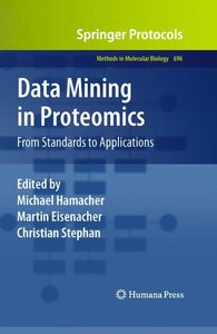 Data Mining in Proteomics