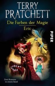 Die Farben der Magie . Eric