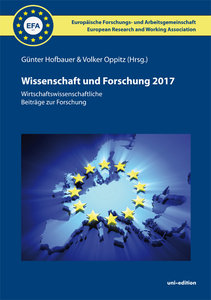 Wissenschaft und Forschung (2017) - Softcover