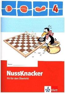 Der Nussknacker / Fit für den Übertritt 4. Schuljahr