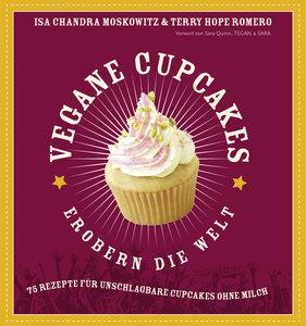 Vegan Cupcakes erobern die Welt