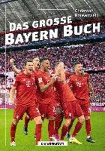 Das große Bayern-Buch