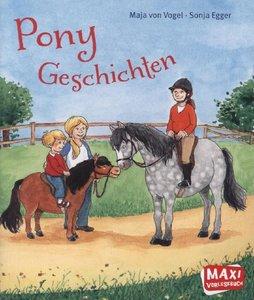 Pony-Geschichten