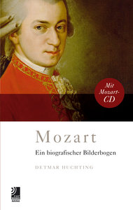 earBOOKS MINI:Mozart (engl.)