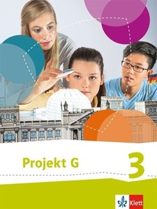 Projekt G 3 - Neue Ausgabe Gesellschaftslehre Niedersachsen, Ges