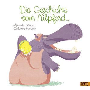 Die Geschichte vom Nilpferd ...