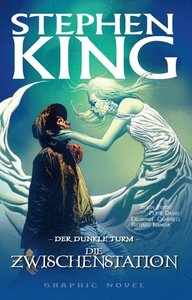 Stephen Kings Der Dunkle Turm 09