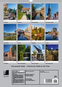 Hansestadt Stade - Historische Stadt an der Elbe