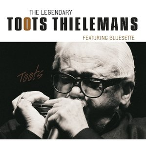Legendary Toots Thielemans
