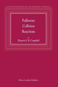 Fullerene Collision Reactions