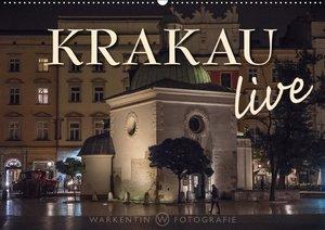 Krakau live