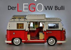 Der LEGO VW Bulli