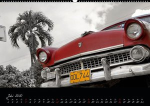 Kuba und die Oldtimer
