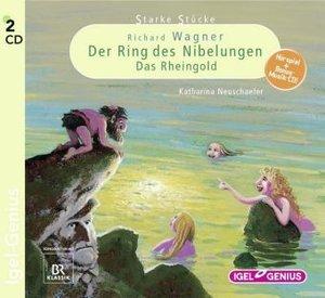 Starke Stücke 06. Richard Wagner. Der Ring des Nibelungen - Das