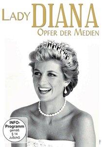 Lady Diana-Opfer der Medien