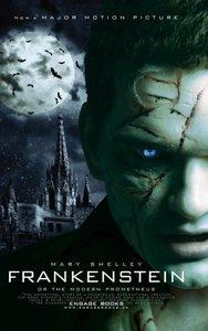 Frankenstein: Complete, Original Text (Engage Books)