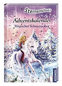 Sternenschweif - Adventskalender