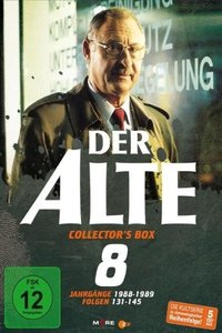 Der Alte Collector's Box Vol. 8