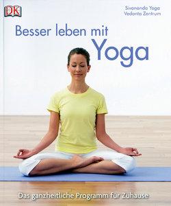 Besser leben mit Yoga